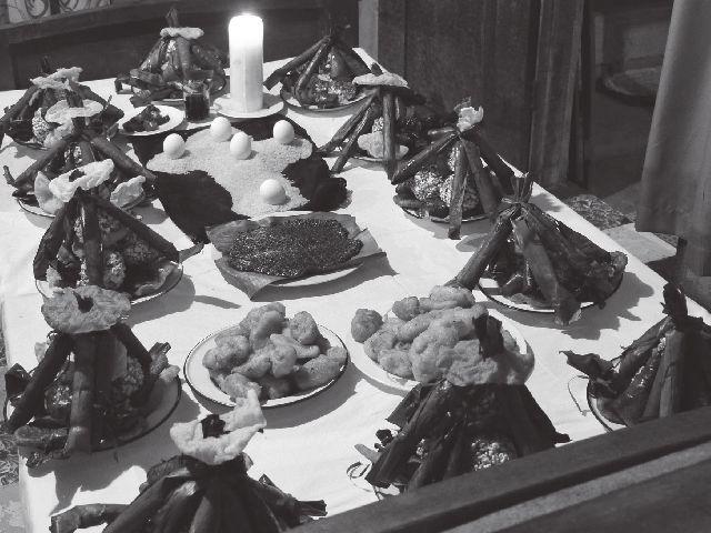 LOOK: The 'Atang' As An Ilocano Ritual of Remembrance