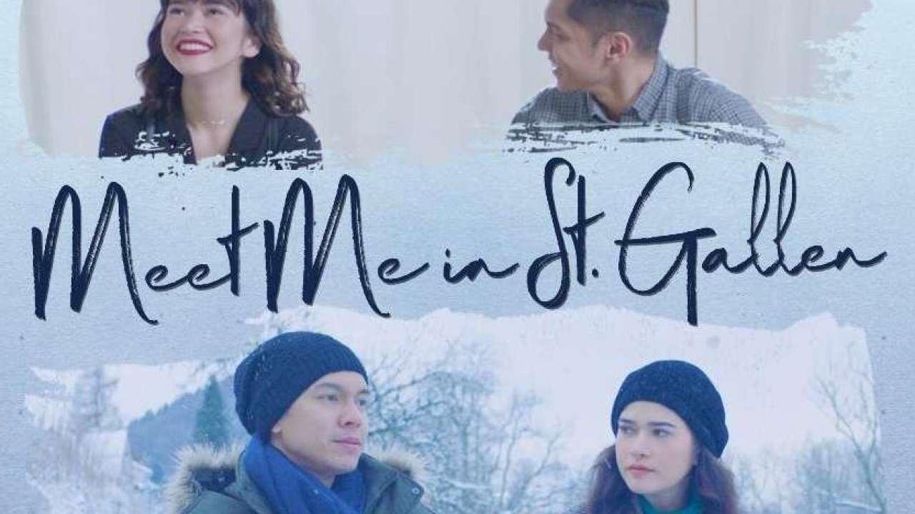 Popcorn Movie Mix February 7 Meet Me In St Gallen Fifty Shades Freed Samson I Tonya